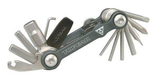 Topeak The Mini 18-Function Bicycle Tool