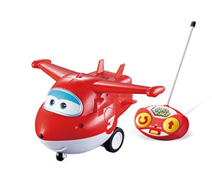 Super Wings Toy RC Vehicle - Remote Control Jett