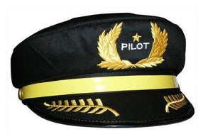 Daron Child'S Pilot Hat