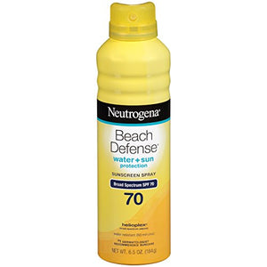 Neutrogena Triple Protect Men'S Daily Face Lotion With Spf 20 Sunscreen, 1.7 Fl Oz (Pack Of 3)