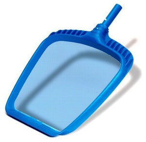 Swimline 8039SL Heavy Duty Leaf Skimmer Molded Frame and Snap Adapt Handle