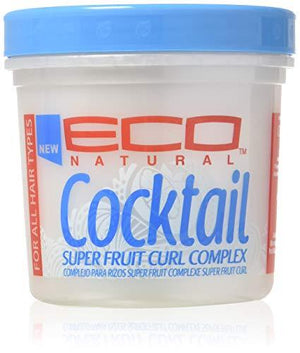 Nvey Eco Curl And Style Cocktail, 16 Ounce
