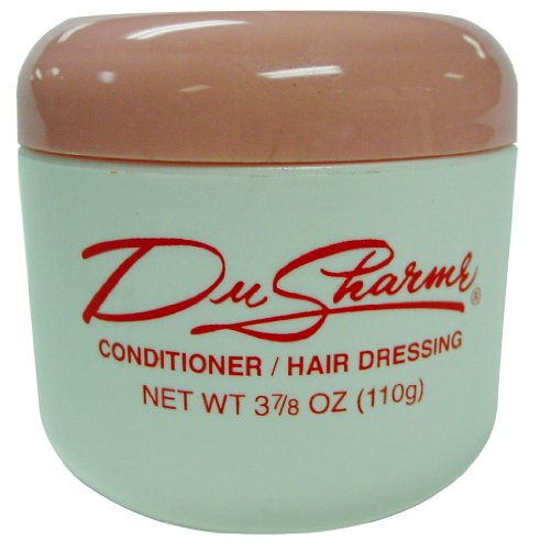 Dusharme Conditioning Hairdress 3.9 oz. (Pack of 2)