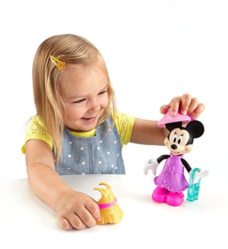 Fisher-Price Disney Minnie, Safari Stylin Minnie