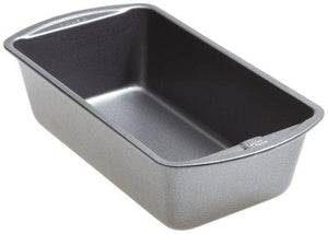 Good Cook 04026 4026 Loaf Pan, 9 X 5 Inch