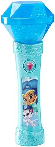 Fisher-Price Nickelodeon Shimmer & Shine, Shine Genie Gem Microphone
