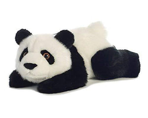 Aurora World Miyoni Panda Plush, Lying
