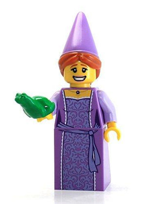 Lego Series 12 Collectible Minifigure 71007 - Fairytale Princess