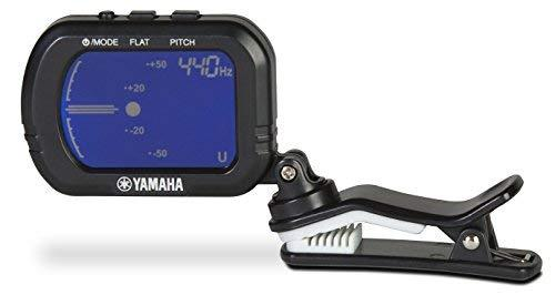 Yamaha Gct1 Clip On Tuner