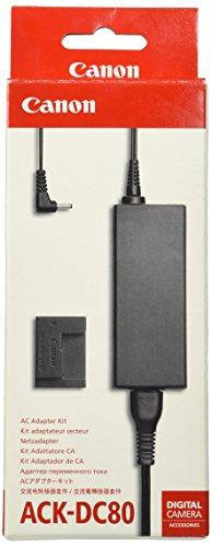 Canon Ac Adapter Kit Ack-Dc80