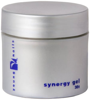 Young Nails Synergy Gel, Finishing, Gloss, 1.05 oz