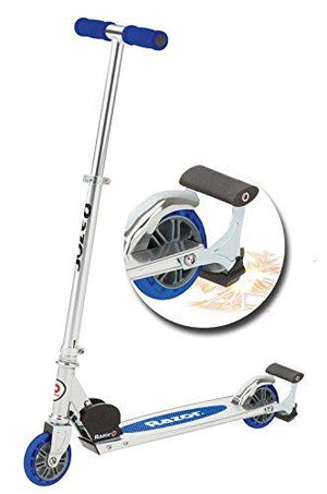 Razor Spark Scooter (Blue)