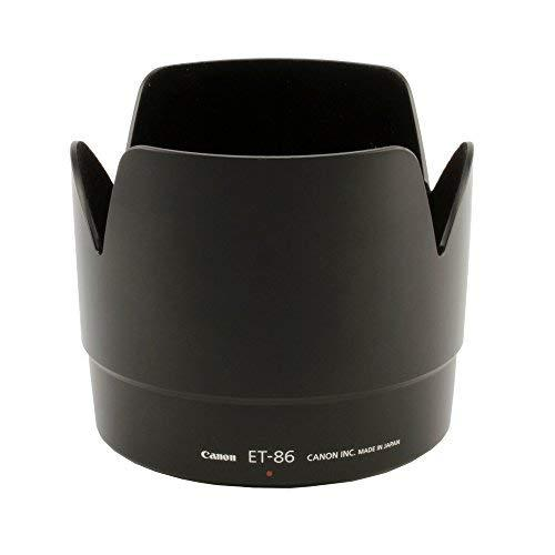 Canon Et-86 Lens Hood For Ef 70-200Mm F/2.8L Is Usm Lens