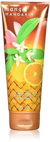 Bath & Body Works Ultra Shea Cream Mango Mandarin