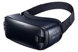 Samsung Gear Vr - Virtual Reality Headset - Latest Edition (Us Version)