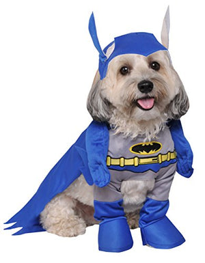 Rubies Batman The Brave And The Bold Deluxe Pet Costume Extra Large