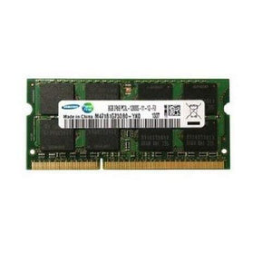 Samsung Ram Memory 16Gb Kit (2 X 8Gb) Ddr3 Pc3L-12800,1600Mhz, 204 Pin Sodimm For Laptops