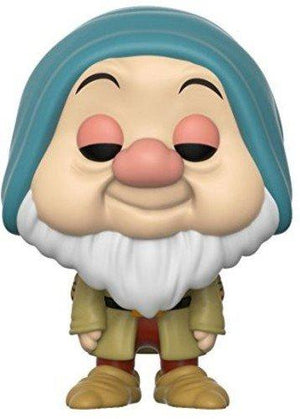Funko Pop Disney: Snow White - Sleepy Collectible Vinyl Figure