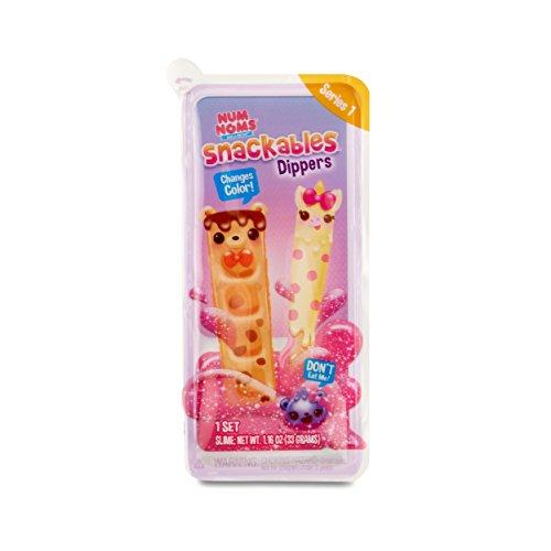 Num Noms Snackables Dippers Series 1-1