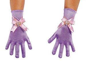 Rapunzel Child Gloves One Size