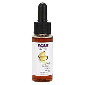 Now Foods, E-Oil 23,000 Iu 1 Oz