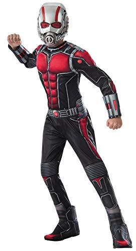 Rubies AntMan Deluxe Costume Childs Medium