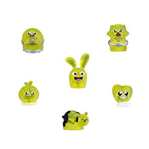 Hanazuki Treasure Sunny Funbeam Toy Figure (6 Pack)