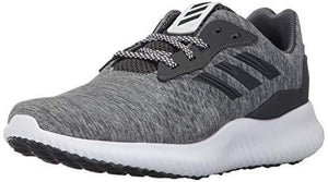 adidas Women's Alphabounce Rc W, Light Grey Heather/Light Grey/Medium Grey, 8.5 M US