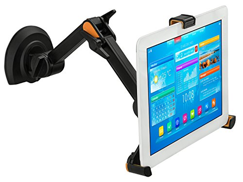 Mount It Universal Tablet Wall Mount For Ipad Kitchen Tablet Wall Mount Tablet Stand For Ipad Galaxy Tab Fire 8 9 10 4 Inch Tablets Mi 1401 Online At Ibhejo Com