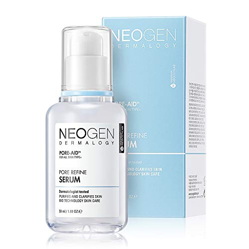 DERMALOGY by NEOGENLAB Pore Refine Serum, 1.69 Fl Oz