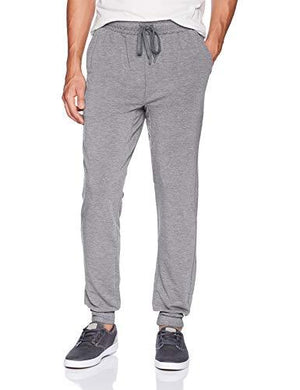 2(X)Ist Men'S Jogger Sweatpant Pants, Heather Grey, Medium