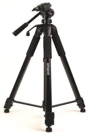 "Polaroid 75"" Photo / Video Propod Tripod Includes Deluxe Tripod Carrying Case"