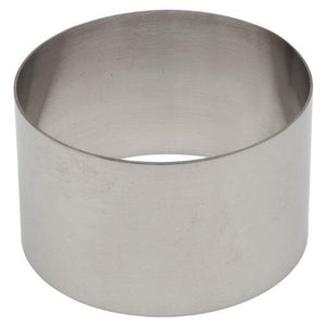 352 /& One Standard Coupler Includes Stainless Steel Tips: 67 349 Ateco 382-4 Piece Leaf Decorating Tube Set