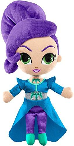 Fisher-Price Nickelodeon Shimmer & Shine, Zahramay Plush Friends, Zeta