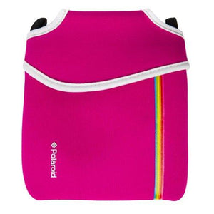 Polaroid Neoprene Pouch For Pic-300 Instant Print Camera, Pink