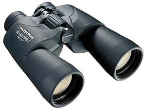 Olympus Trooper 10x50 DPS I Binocular (Black)