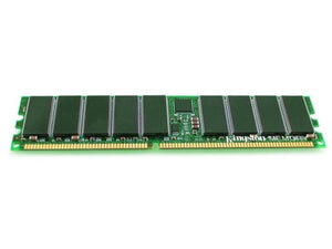 Kingston D6464B250 512 MB 266 MHz DDR Memory (Sony VAIO Compatible)