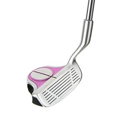 Intech Ez Roll Lady'S Right Hand Pink Chipper