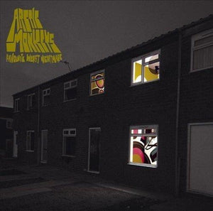 Favourite Worst Nightmare Vinyl