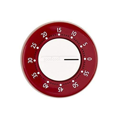 Good Cook Bradshaw Timer - Precision Long Ring Precision