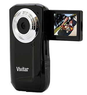 Vivitar 410 / 610 Digital Video Camera, Colors And Styles May Vary
