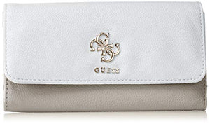 GUESS Digital Clutch Wallet, nude multi