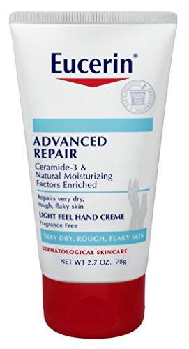 Eucerin Advanced Repair Hand Creme 2.7 Oz (Pack Of 3)