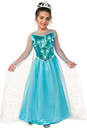 Forum Novelties Princess Krystal Costume, Large