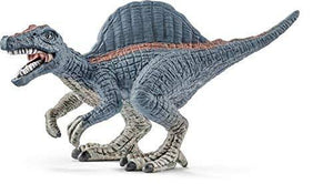 Schleich North America Spinosaurus, Mini Toy Figure