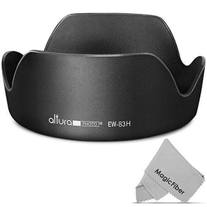 Altura Photo Lens Hood For Canon (Canon Ew-83H)