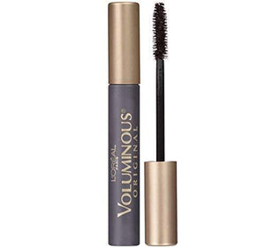 L'Oreal Paris Voluminous Original Mascara - Black Brown - 0.28 Ounces