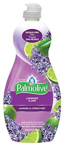 Palmolive Ultra Dish Liquid, Lavender And Lime, 20 Ounce