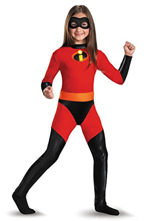 Disney The Incredibles Violet Classic Girls Costume, Small /4-6x