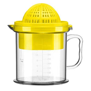 Cuisinart Ctg-00-Cj Citrus Juicer, Yellow